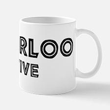 Waterloo Native Mug
