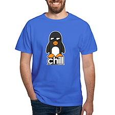 Chill Penguin Shirt
