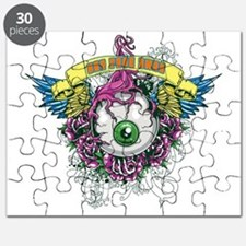 Not Fade Away Puzzle