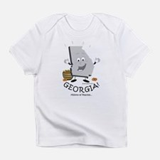 Cool Atlanta Infant T-Shirt