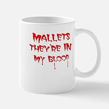 Funny Mallets Mug