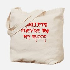 Funny Mallets Tote Bag