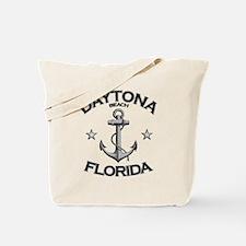 Daytona Beach, Florida Tote Bag