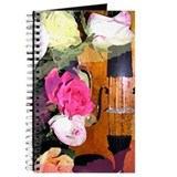 Violin Journals & Spiral Notebooks