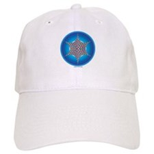 Crop Circle Baseball Cap