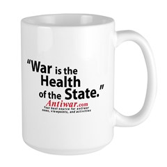 Antiwar.com Mug