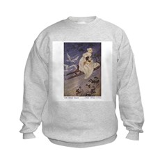 Winter's Snow Queen Sweatshirt