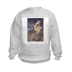 Winter's Snow Queen Sweatshirt