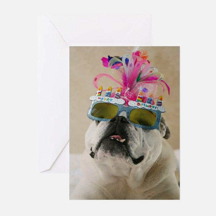 Happy Birthday Greeting Cards (Pk of 20)