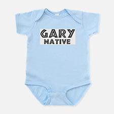 Gary Native Infant Creeper