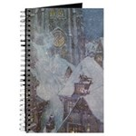 Dulac's Snow Queen Journal
