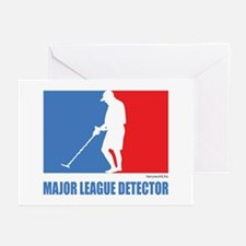 ML Detector Greeting Cards (Pk of 20)