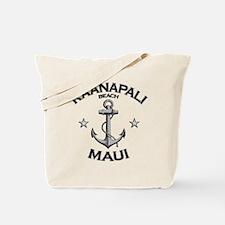 Ka'anapali Beach, Maui Tote Bag