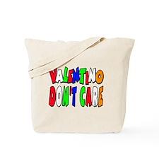VRdontcare2 Tote Bag
