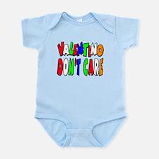 VRdontcare2 Infant Bodysuit