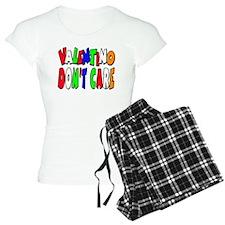 VRdontcare2 Pajamas