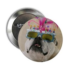 "Party Animal 2.25"" Button"