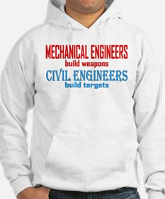 Mechanical vs. Civil Hoodie