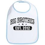 Big Brother 2012 Bib