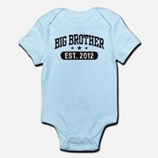 Big Brother 2012 Infant Bodysuit