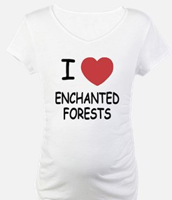 I heart enchanted forests Shirt