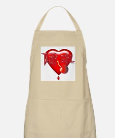Tasty Girl BBQ Apron