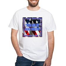 Navy Corpsman Gang Colors Shirt