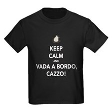 Keep Calm and Vada a Bordo T
