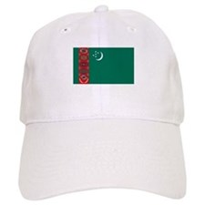 Turkmenistan Baseball Cap