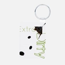 Extra Dirty Keychains