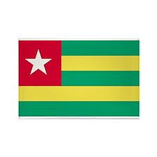 Togo Rectangle Magnet