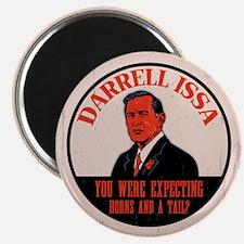 Darrell Issa Magnet