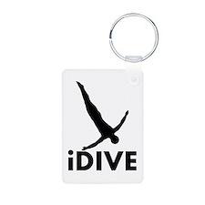 iDive Keychains