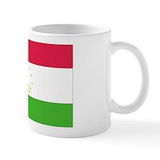 Tajikistan Mug