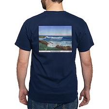 Rainbow in the Mist T-Shirt