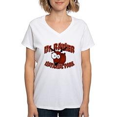 Mt. Rainier Elk Shirt
