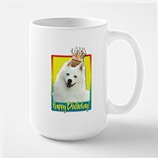 Birthday Cupcake - Eskie Mug