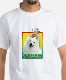 Birthday Cupcake - Eskie Shirt
