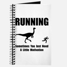 Running Motivation Journal