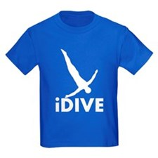 iDive Diving T