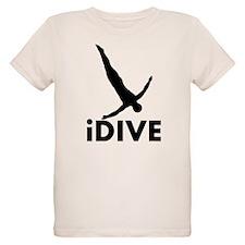 iDive Diving T-Shirt