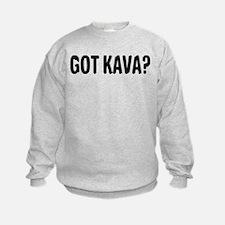 Got Kava Sweatshirt