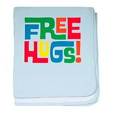 FREE Hugs!! baby blanket