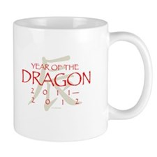 Tatsudoshi - Year of the Dragon Mug