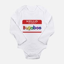 bugaboo Body Suit