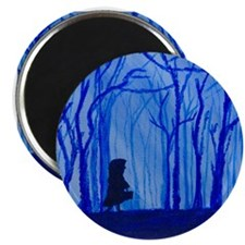 Into the Wood (Magnet)