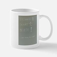 Funny Nurse paramedic Mug
