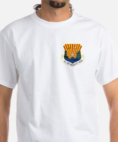 6th Air Mobility Wing Shirt