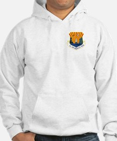 6th Air Mobility Wing Hoodie