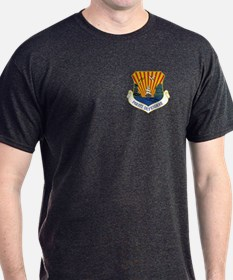 6th Air Mobility Wing T-Shirt